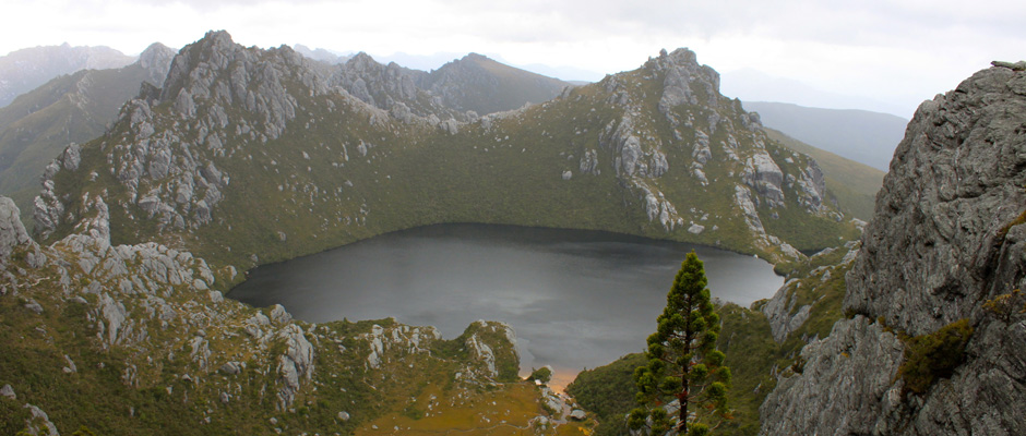 Lake Oberon